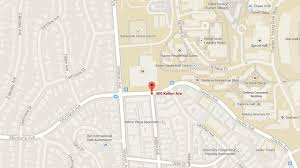 Ucla Interactive Map Peeping Suspect Caught Near Ucla Campus Abc7 Com