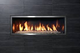 linear gas fireplace ideas cost direct vent suzannawinter com