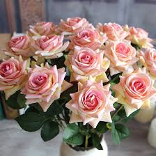 compare prices on spring wedding bouquets online shopping buy low