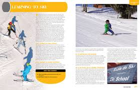 wedding registry cing gear skiing manual the essential guide to skiing bill