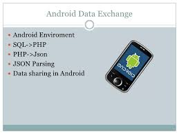 android sql android data exchange