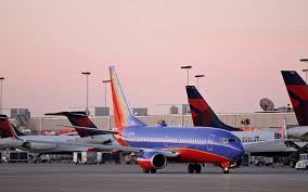 southwest airlines black friday sale southwest u0027s website traffic spikes for three day travel deal