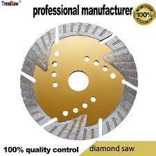 prezzo ghiaia 114mm lama diamantato per il taglio di pietra taglio di ghiaia a