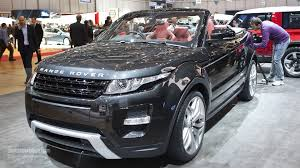 mazda range 2016 2016 range rover evoque convertible spotted during photo shoot