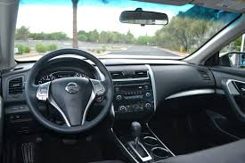 nissan altima 2013 models 2013 nissan altima s 6th gear motor reviews