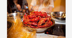 Texas Crawfish Barn The 10 Dishes That Made My Career Chris Shepherd Of Underbelly