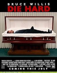 Die Hard Meme - die hard with a boner meme by rude girl27 memedroid