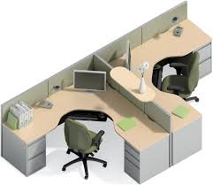 Used Office Furniture Knoxville by Office Cubicles