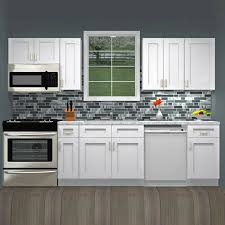 shaker style kitchen cabinets south africa details about cabinets 10 foot run wood kitchen cabinets rta summit shaker white