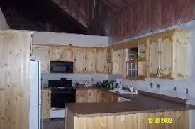 Unfinished Kitchen Cabinet Boxes by Unfinished Pine Kitchen Cabinets