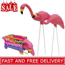 pink flamingo ebay