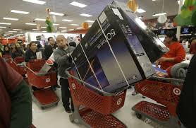 target hour black friday snagging the best holiday deals wsj
