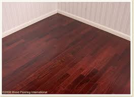 wood flooring international 3 andean mahogany