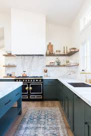 white kitchen cabinets yes or no open shelving these 15 kitchens might convince you