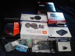 lexus ct200h speaker upgrade my audio upgrade clublexus lexus forum discussion