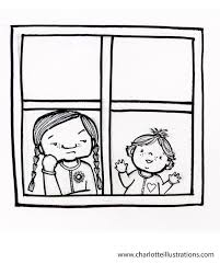 window coloring free coloring pages on art coloring pages