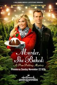 my devotional thoughts u201cmurder she baked a plum pudding mystery
