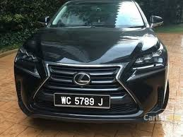search 187 lexus nx200t cars for sale in malaysia carlist my