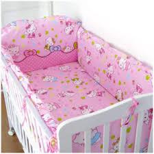 pretty princess baby bedding nursery crib set mom and me gifts