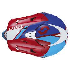 scott motocross helmets scott offroad 350 trophy mx helmet kids red helmets big discount