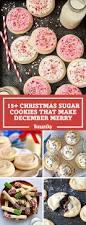 christmas sugar cookies sugar cookie recipes