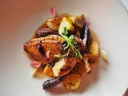grande 馗ole de cuisine vines restaurant at quail s gate winery vancouver miss604