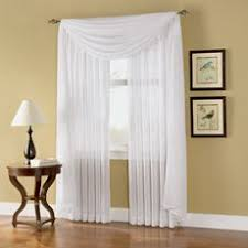 Bed Bath And Beyond Window Curtains 22 Best Sheer Curtains Swags For Patio Window Images On