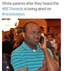 Bet Awards Meme - the 2016 bet awards memes that had us bol the young black and