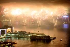hong kong new years cruise 2016 hong kong greeters