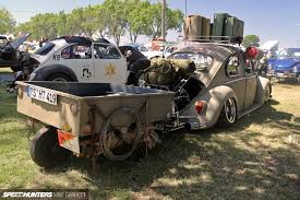 volkswagen bug truck a bug that u0027s armed for battle speedhunters