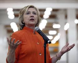 5 mistakes hillary clinton made in her latest e mail press