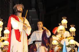 imagenes de jesus ante pilato cofradía del amparo on twitter paso de jesús ante pilato obra