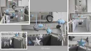 theme etoile chambre bebe chambre gris et bleu bebe meilleur idées de conception de maison