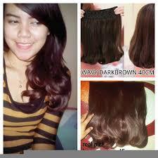 hair clip rambut apa itu hairclip mutyaraz