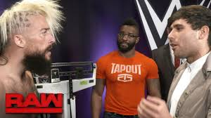 enzo weight enzo has his official cruiserweight weigh in exclusive aug