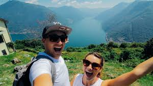 Best Of The Italian Lakes by Best View In Lake Como 2 Italy Saunders Says Travel Vlog