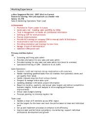 Leadership Resume Template Set Up Resume Online Free Resume Template And Professional Resume