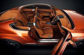 bentley exp 10 interior bentley continental gt speed revised to make 633 hp photo u0026 image