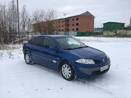 renault megane 2006 купить renault megane 2006 в ханымее автомобиль в хорошем