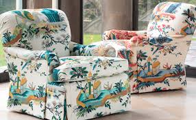 Interior Fabrics Austin Extra Long Buffet Cabinet Fpudining
