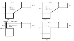 kitchen cabinet height in base kitchen cabinet dimensions puchatek