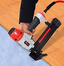 Engineered Flooring Stapler Powryte 18 4 In 1 Engineered Hardwood Flooring Nailer