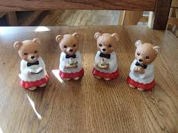 home interior bears 54 best home interiors bears images on figurines