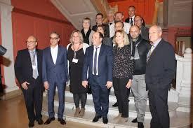 chambre de commerce vaucluse bernard vergier élu président de la cci de vaucluse