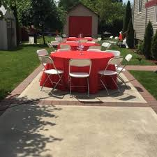 party rentals az a z party rentals 37 photos 44 reviews party supplies 115