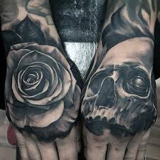 83 popular skull hand tattoo designs and ideas make on your hand