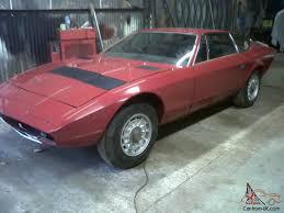 maserati khamsin maserati khamsin rhd auto may px why car looks a 100 o o better