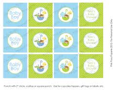 baby shower cakes boy baby shower cupcakes toppers best