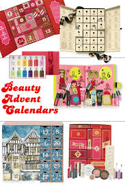 beauty advent calendar best beauty advent calendars 2016 hello subscription