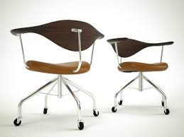 wegner swivel chair field of vision chairs field of vision